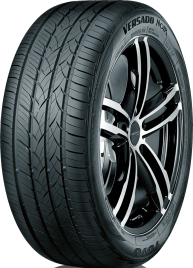 Versado Noir Tires